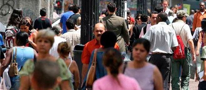 Baleares registra en 2019 el mayor incremento poblacional de toda España
