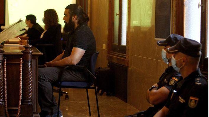 El Jurado declara culpable a Rafael Pantoja de asesinar a su expareja, 'Sacri'