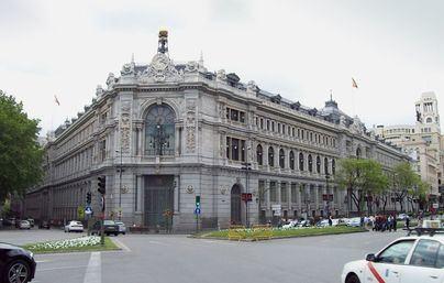 El Banco de España prevé que el PIB podría caer hasta el 15,1 por ciento en 2020