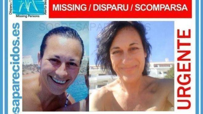 La familia de Nuria Escalante lamenta 'la falta de recursos de la Guardia Civil en Ibiza' para investigar