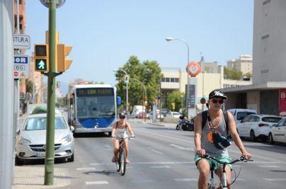 La DGT impulsa el uso de la bicicleta en las ciudades