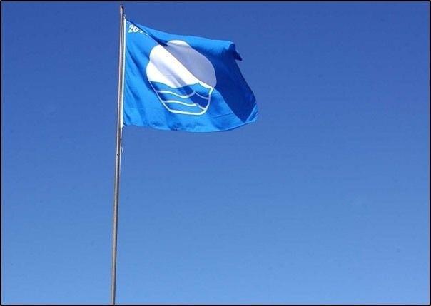 Baleares recibe 54 Banderas Azules, 9 menos que en 2019