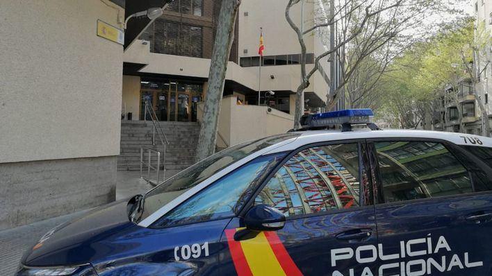 Cinco detenidos en Palma por una veintena de robos con fuerza en vehículos