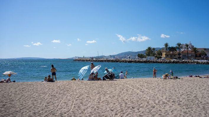 Armengol: 'Baleares se convierte en el primer destino español que se abre al turismo internacional'