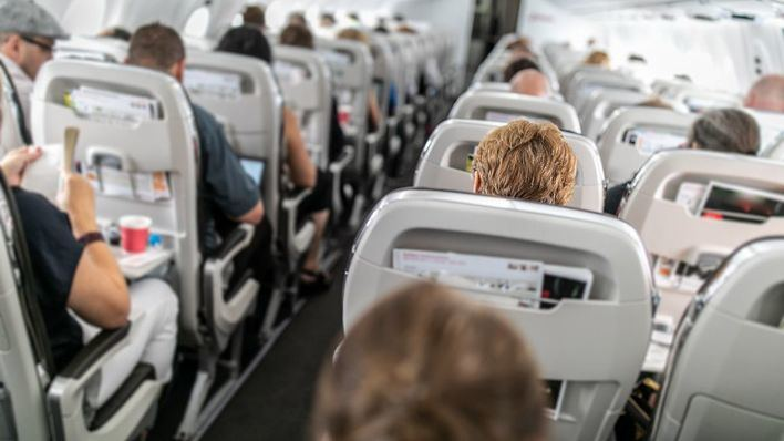 Rastreo Covid 19: Las compañías deberán conservar los datos de sus pasajeros durante un mes