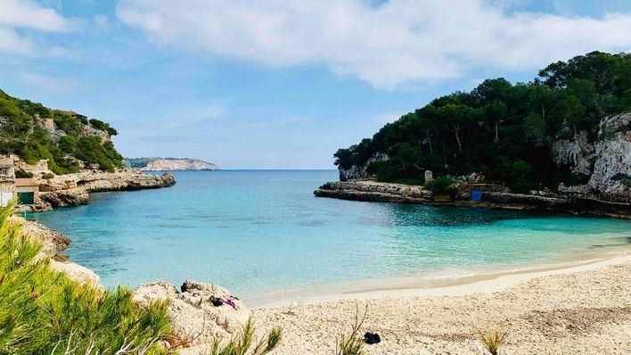 Santanyí lidera en Mallorca el número de banderas azules, con cinco distinciones