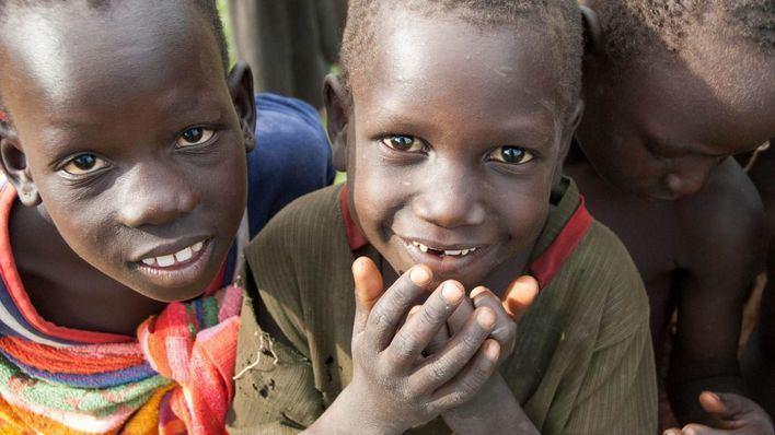 África y Venezuela sufren las peores crisis de desplazados del mundo
