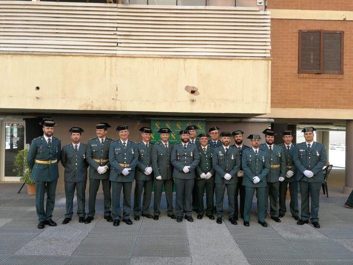 Interior rechaza la propuesta de Pablo Iglesias de desmilitarizar la Guardia Civil
