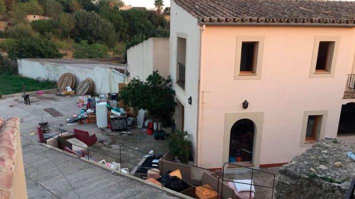 Baleares se libra de un aumento de okupaciones durante el confinamiento