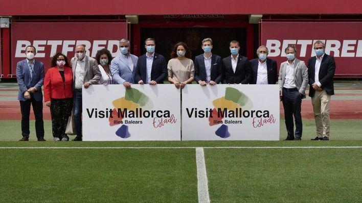 Adiós Son Moix, hola Visit Mallorca Estadi