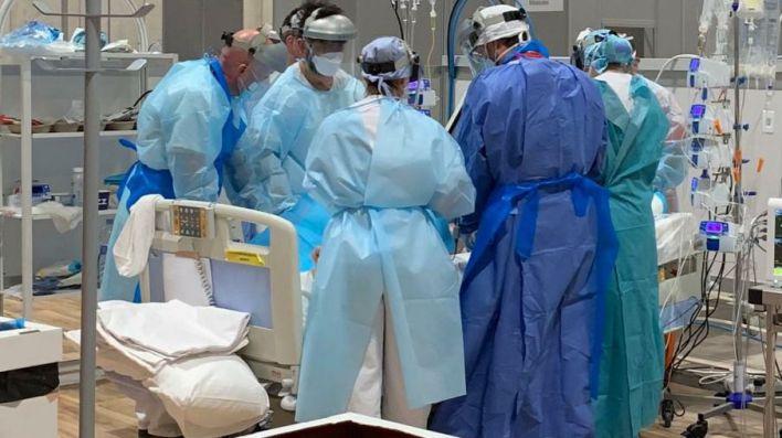 Baleares tiene material sanitario de protección para cuatro meses, según Salut