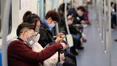 Repunte de coronavirus en China con once nuevos positivos