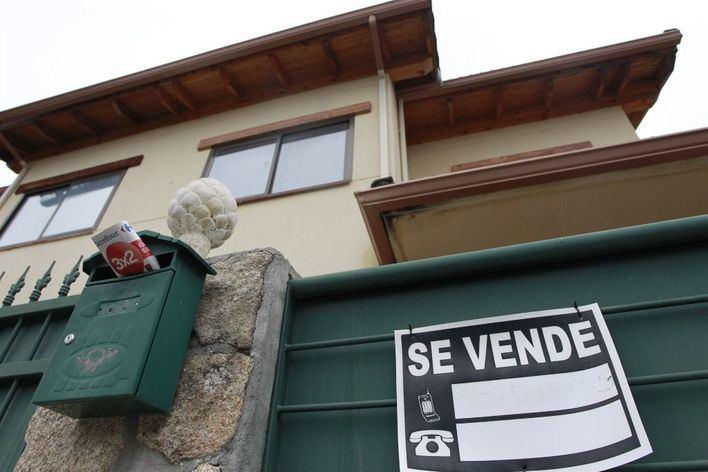 La compraventa de viviendas en Baleares se desploma un 27,8 por ciento en abril