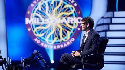 '¿Quién quiere ser millonario?' pondrá a prueba a famosos en sus nuevos programas