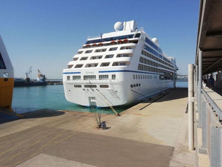 Pimeco pide a las compañías de cruceros que mantengan las escalas programadas
