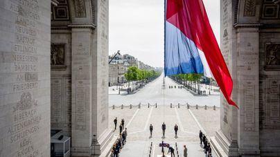 Francia pondrá punto y final al estado de alerta sanitaria el 10 de julio