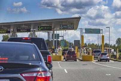 Las fronteras españolas seguirán cerradas hasta el 1 de julio