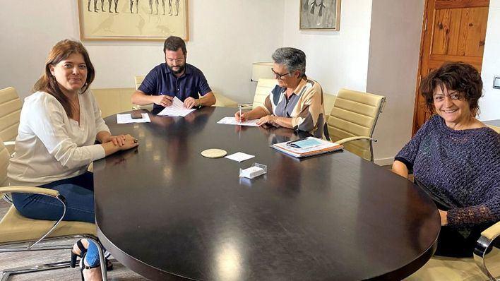 Amplían con 20.000 euros la subvención al Casal Solidari para ayudar a las familias de Marratxí