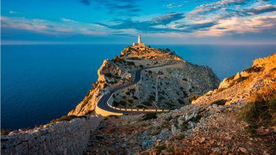 La carretera de Formentor no tendrá restricciones de circulación este verano
