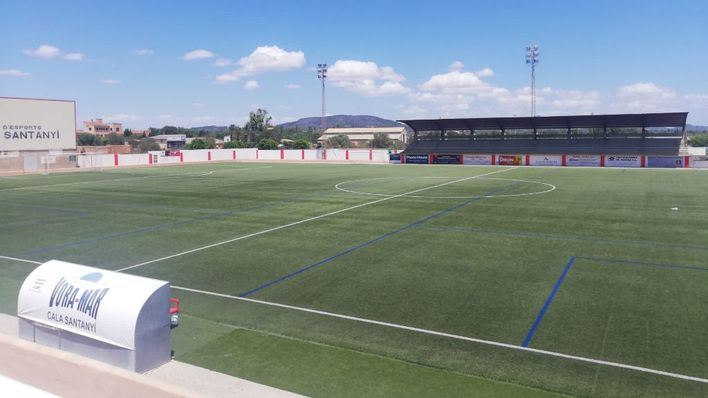 Santanyí acogerá el playoff de ascenso a Segunda B