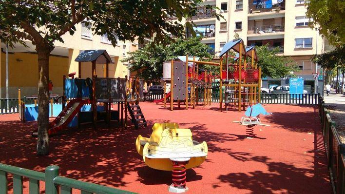 El Govern permite la reapertura de parques infantiles públicos