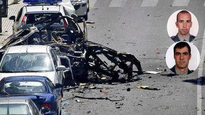 El juez que investiga el atentado de ETA en Palmanova busca pruebas en Francia
