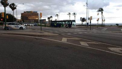 Cort reduce el número de calles habilitadas como zonas de paseo para viandantes