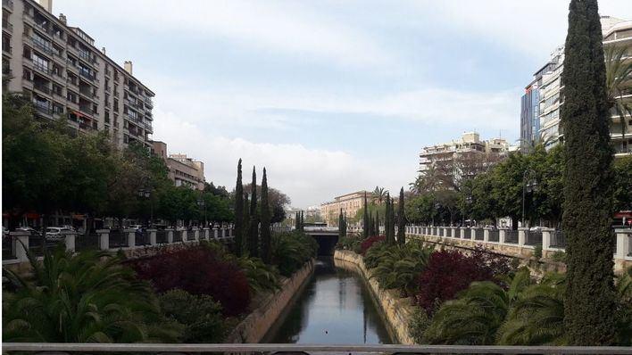 Cielos sin nubes y temperaturas estables en Baleares