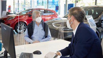 El Gobierno destinará 450 millones de euros a renovar el parque automovilístico español