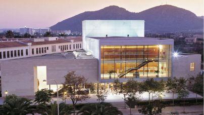El Auditori d'Alcúdia celebrará sus 20 años con una actuación 'de cine' de la Orquesta Sinfónica de Balares
