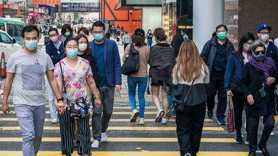 Pekin despide a funcionarios por no impedir un brote de coronavirus