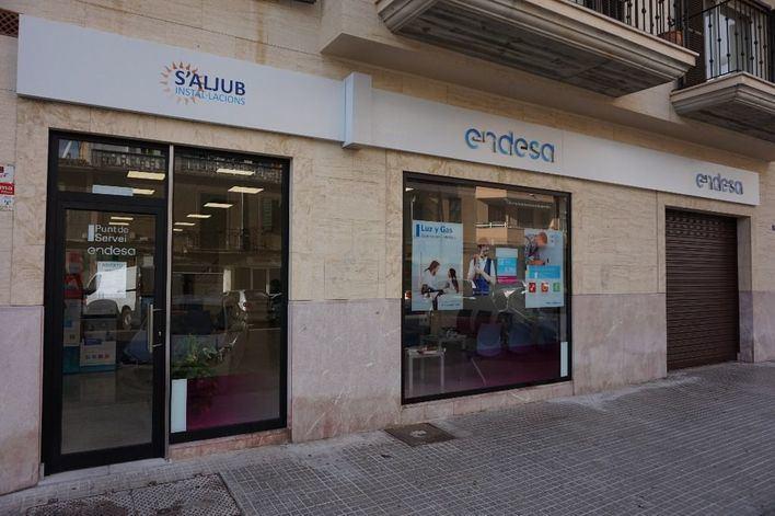 Acuerdo entre Consubal y Endesa para resolver los problemas entre la compañía y sus clientes