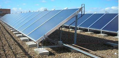 Cs Marratxí pide bonificar el IBI a inmuebles con sistemas de ahorro de energía solar