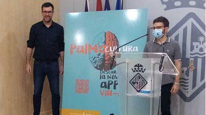 """Cort lanza la aplicación """"PalmaCultura"""" para unificar la oferta pública y privada de Ciutat"""