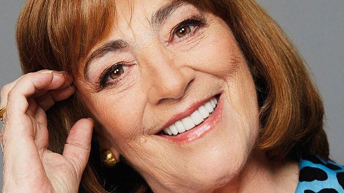 Carmen Maura ficha por Antena 3 para protagonizar la comedia 'Deudas'
