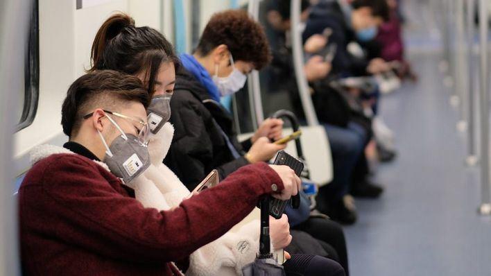 Pekín en situación crítica por un rebrote de coronavirus