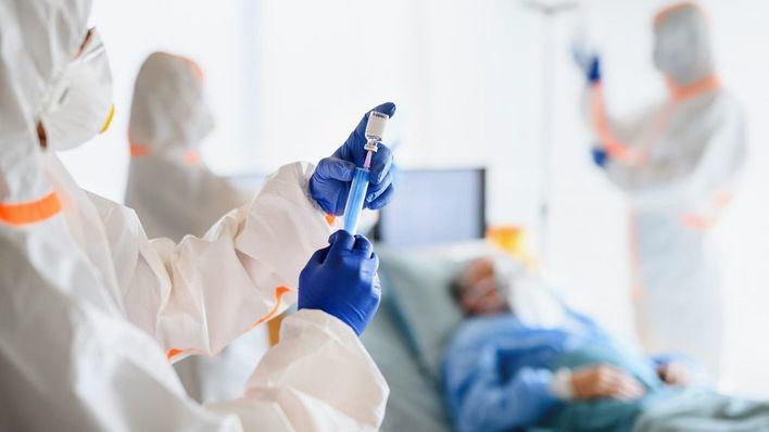Un 22 por ciento de la población sufriría un coronavirus severo si se infectara