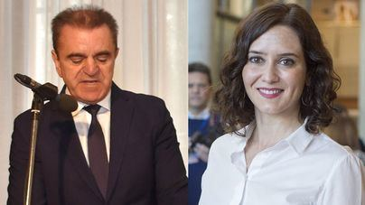 El PSOE no descarta una moción de censura en Madrid contra Díaz Ayuso