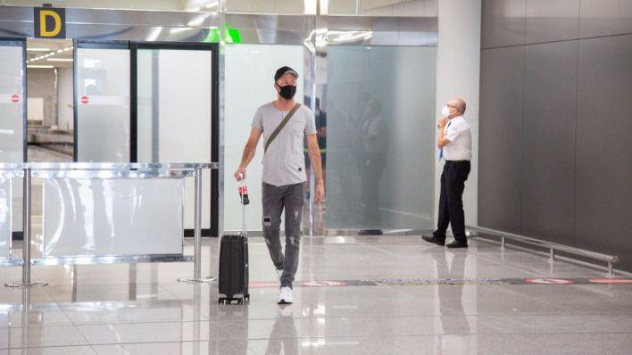 Baleares trabaja en corredores seguros con Austria y Luxemburgo