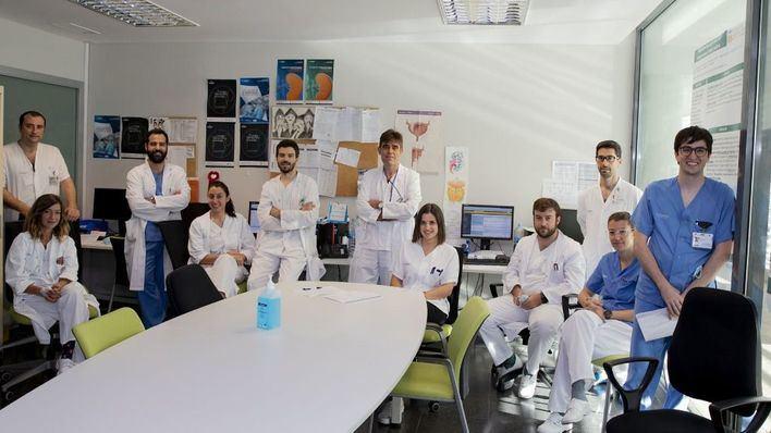 Son Espases realiza el primer autotrasplante de riñón de donante vivo en Baleares