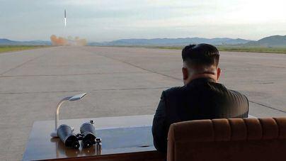 Máxima tensión entre las dos Coreas tras volar Pyongyang la oficina de enlace entre ambos países