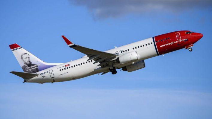 Norwegian reabre tres rutas con Palma desde el 1 de julio