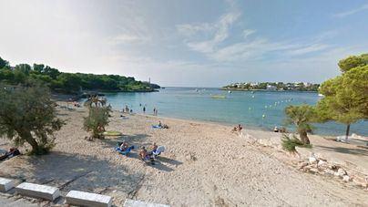 Felanitx cierra sus playas para la 'revetla' de Sant Joan