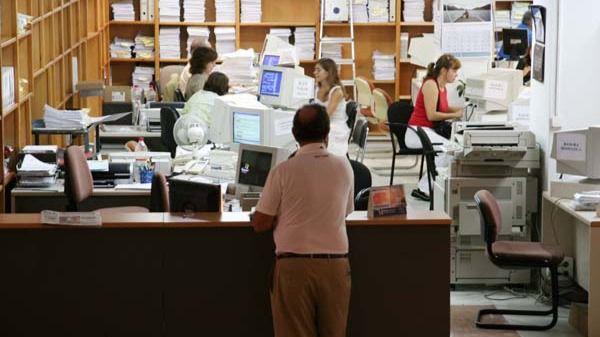 Baleares cuenta con 57.086 funcionarios entre todas las administraciones públicas