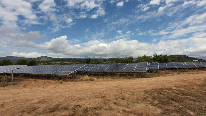 Baleares sumará seis nuevos parques de energía solar a final de año