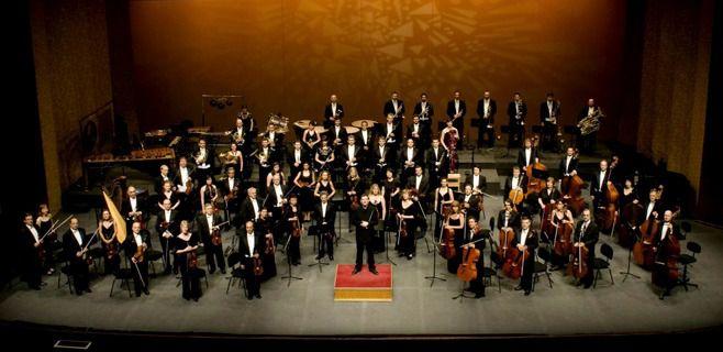 La Sinfónica de Baleares ofrece 24 conciertos en el Castell de Bellver de Palma