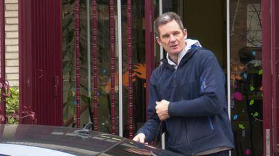 Iñaki Urdangarín cumple dos años de prisión en Brieva