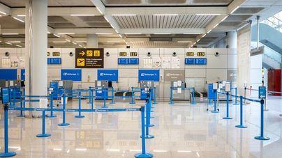 Aena invertirá 1.200 millones en los aeropuertos hasta 2021
