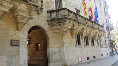 La Madame no se presenta a declarar ante el TSJIB y las acusaciones piden su detención