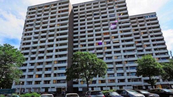 Nuevo brote por coronavirus en Alemania: queda en cuarentena un edificio con 700 vecinos